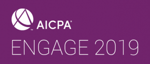 AICPA Engage 2019 Conference